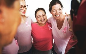 Schedule Mammogram, Eye Exam, Other Preventative Cancer Screenings in October