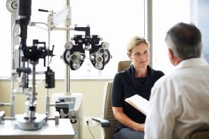 Cataract Patients Getting Younger, Enjoying More Benefits of Surgery